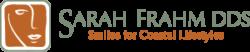 Sarah Frahm Logo