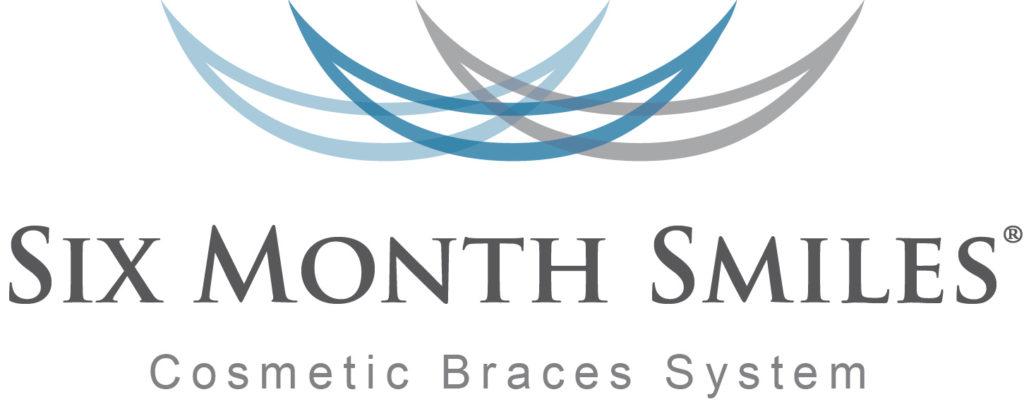Six Month Smiles Logo