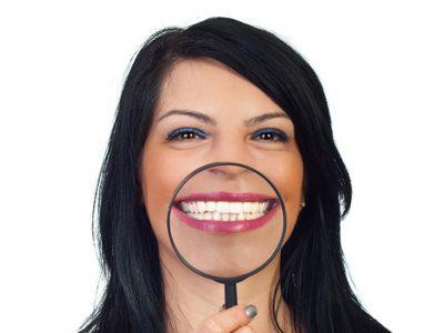 Gum Care Matters - Dr. Sarah Frahm, DDS.